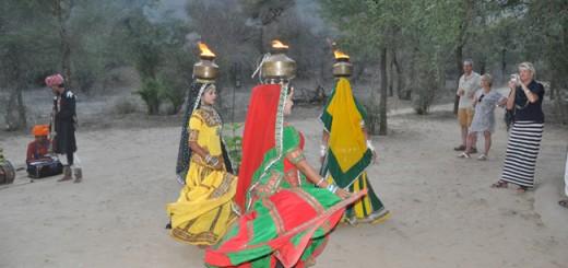 Rajasthani-Folk-Dance