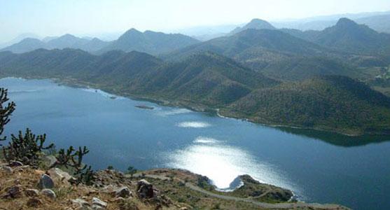 Kaundinya Wildlife Sanctuary, Andhra Pradesh