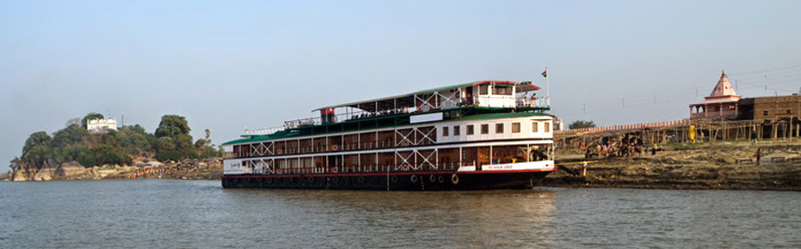 Bengal Ganges Cruise